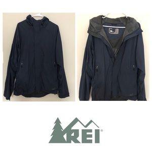REI Men's WAterproof coat